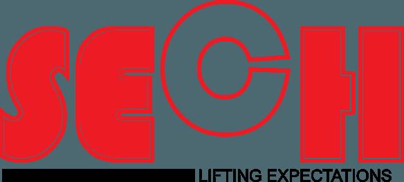 SECH Retina Logo